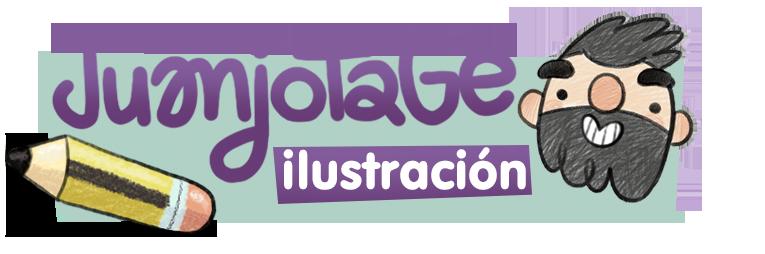 Juanjotage ilustracion